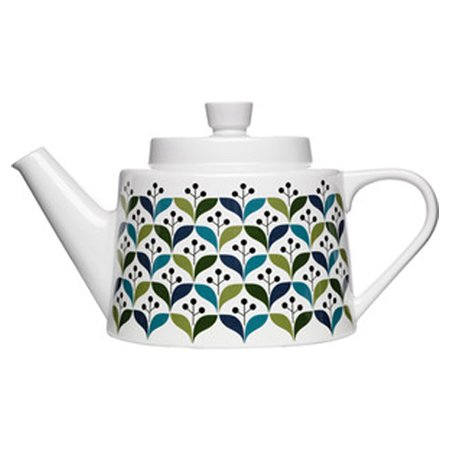 retroteapot