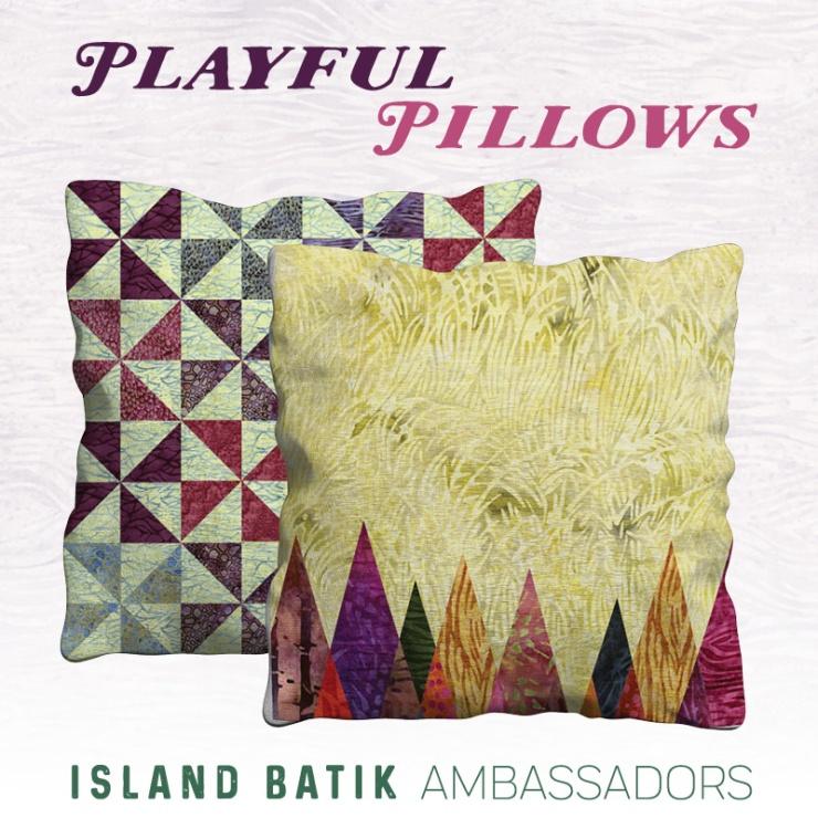 Playful Pillows (1)