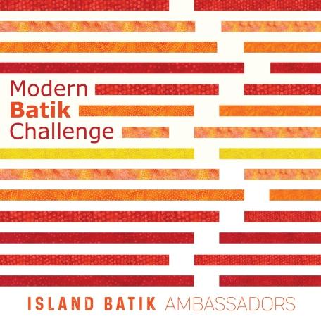 Modern Batik Challeng