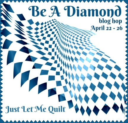 Be A Diamond Logo