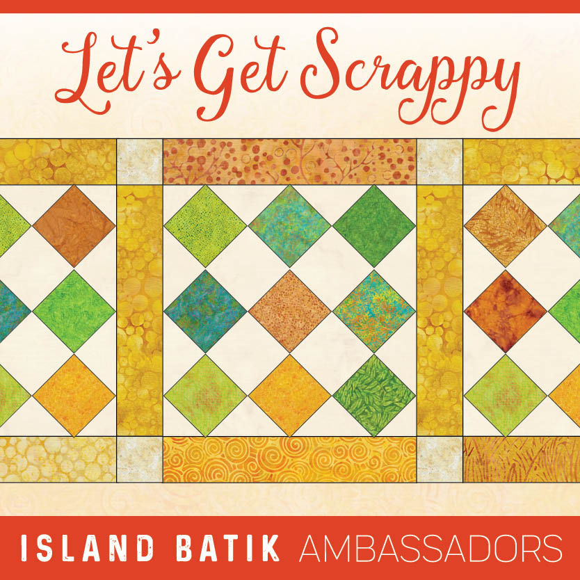1 - Let's Get Scrappy