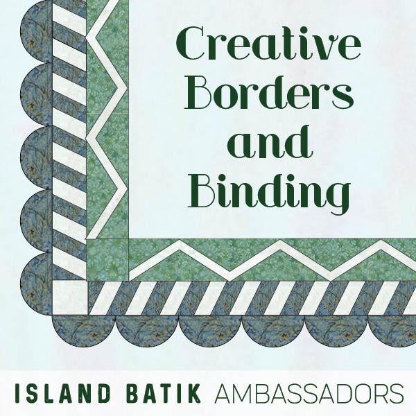 4 - Creative Borders
