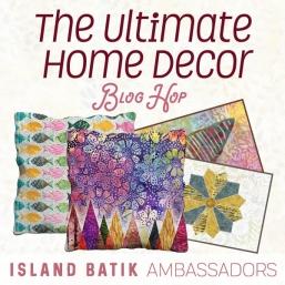 5 - Ultimate Home Decor Blog Hop