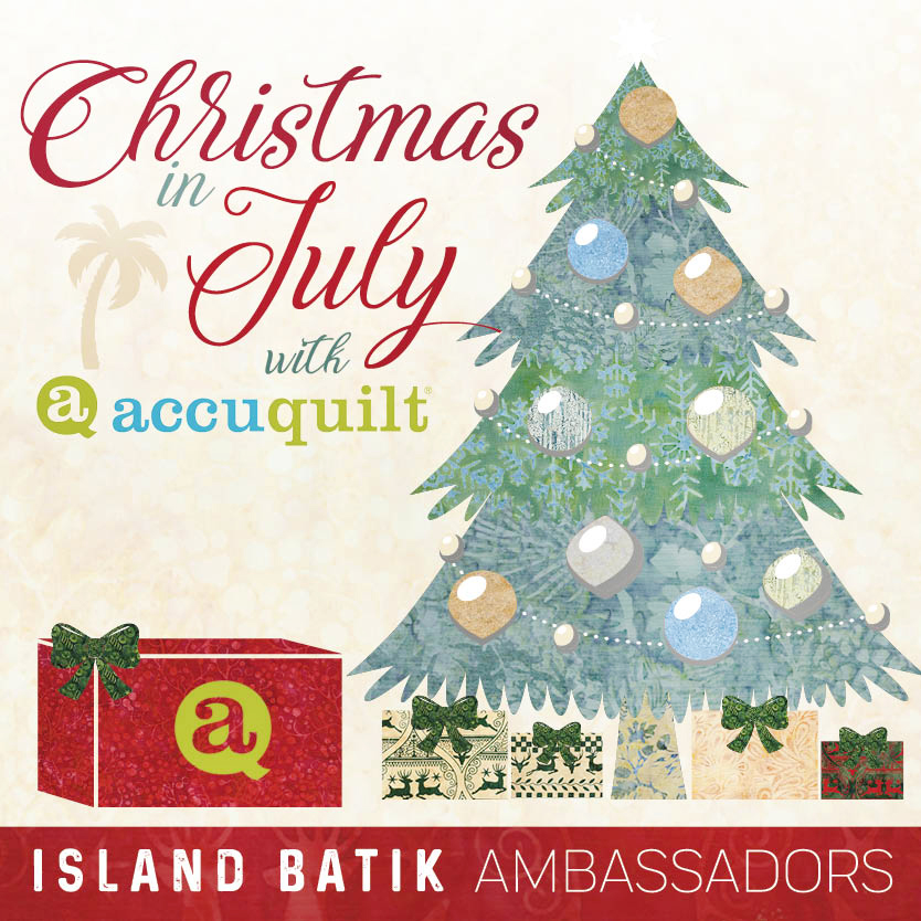 7 - Christmas in July
